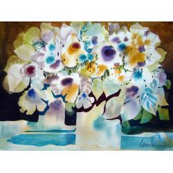 Explosion florale #2